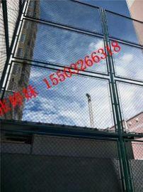 球場護欄網 運動場圍欄 3*4米日字型體育場圍網大量現貨供應