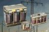現代單相三相隔離變壓器