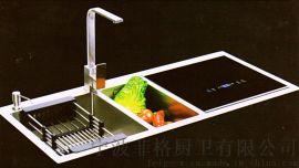厂家直销家用水槽洗碗机,智能洗碗机,超声波洗碗机