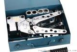 冲孔机 铜铁铝排冲孔机