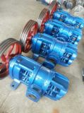 外润滑泵-龙源泵业LC-50/0.6外润滑罗茨泵