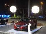 VOLVO富绅沃尔沃4S店开业装饰气球灯 (420)