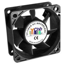FD1260-D1042E DC12V 0.23A 直流風扇6025