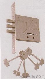 cxj--X082-系列-葉片鎖