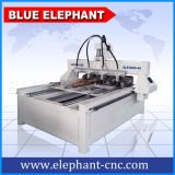 专业生产工艺品雕刻机厂家,济南蓝象数控雕刻机,性价比高,厂家直销!