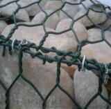 厂家直销石笼网箱 石笼网兜 价格便宜 专业石笼网厂家