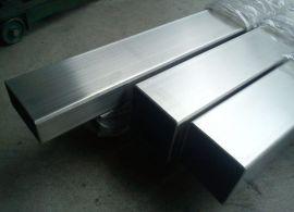 珠海304不鏽鋼矩形管,沿海地區專用不鏽鋼方管