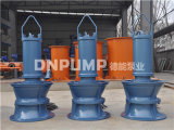 潜水轴流泵业内知名厂家