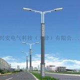 厂家直销路灯杆10米双臂5米路灯杆量大优惠