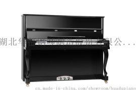 SPYKER英国世爵 L123G立式钢琴