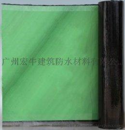 DCP反應粘高分子溼鋪防水卷材