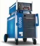 德国CLOOS双丝焊电机