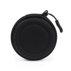 耳机包U盘收纳包小迷你苹果马卡龙耳机收纳盒便携硬