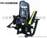 奥信德 AXD-5002坐式伸腿训练器商用健身器材