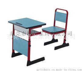 高檔學生課桌椅批發,單人課桌椅,課桌椅價格