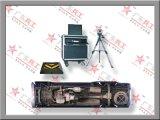 广东兵工 BG-CD28 移动式车底检查系统、车底高清异物探测设备