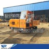 農用履帶運輸車 山地履帶運輸車 小型履帶運輸車