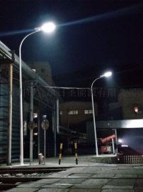 廣西太陽能路燈 微光路燈 一體化智慧路燈