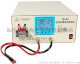 蓝光SD-80电池检测仪电车蓄电池容量测试高清液晶