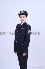 河北标志服装商务执法制服