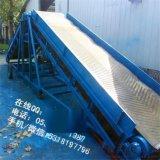 Q1廠家直銷 皮帶輸送機 水泥化肥輸送機 槽型輸送機