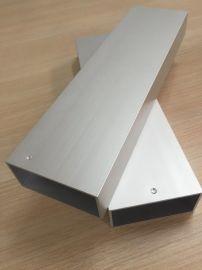 方管,鋁方通,擠壓鋁管,吊頂裝飾用方管