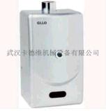 專業提供 GLLO潔利來明裝大便感應器GI-1005DC