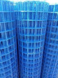 蓝色荷兰网涂塑荷兰网生产厂家