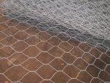 包塑石笼网,厂家直销镀锌不锈钢六角网