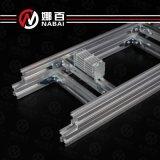 铝合金走线架综合布线机房走线架型材定制600mm