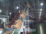 超劲物料供应线 物流输送线 斜坡线 深圳物流供应线