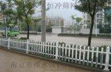 南京供应别墅花园塑料隔离草坪护栏30cm 厂家直销园林绿化小区草坪护栏