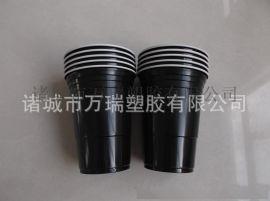 厂家直供12oz可乐杯 320ml  pp