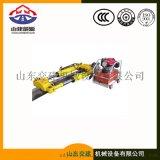 液压钢轨拉伸机YLS-900生产厂家山东交建质量保证