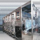 广东新九洲桶装水设备
