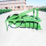 农用水田全齿轮传动双面筑埂机