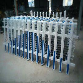 安平利坤廠家直銷pvc塑鋼社區圍欄 電力安全護欄