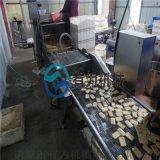 饼干上浆裹糠机,饼干上糖稀机,饼干挂糖机