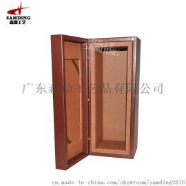 钢琴漆木酒盒销售,钢琴漆木酒盒订制,钢琴漆木酒盒生产-森鼎工艺