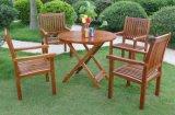 木制户外休闲桌椅(AC-T800 / AC-800)
