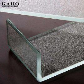 廣州U型玻璃生產廠家價格