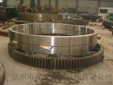 铸钢滚圈烘干机滚圈JK1900实心热处理定制型烘干机滚圈