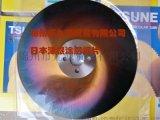 TSUNE 日本津根TICN涂层锯片  尺寸400