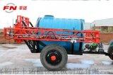 丰诺植保牵引式喷药机3吨炮车