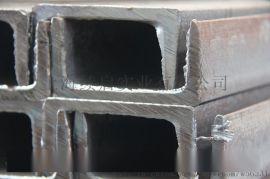 Q345D/E槽鋼