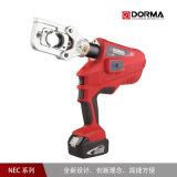 万鼎NEC-60UNV全能王电动液压钳充电式
