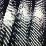 YD1117毛涤粗纺编织呢