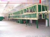 江苏喷涂流水线讯达厂家定做 批发木门家具喷涂设备