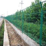 专业生产护栏网 公路护栏 铁丝网围栏 移动护栏 操场围栏