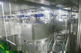 果醋生產線(年產500噸)蘋果醋整套生產設備 小型果醋飲料加工設備